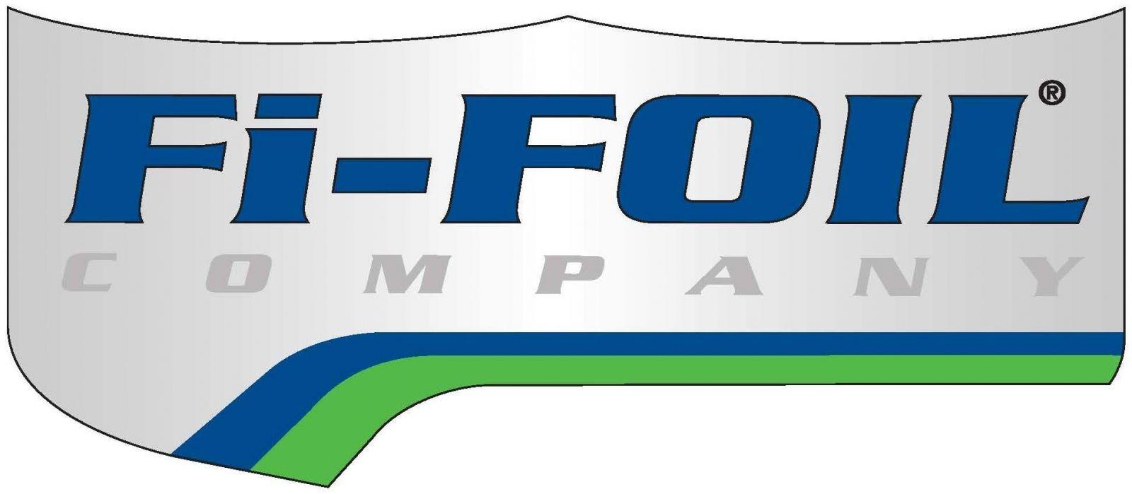 Fi-Foil Company Logo