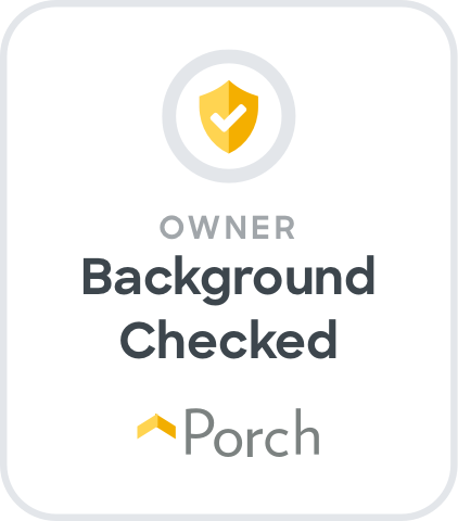 logo for Porch Owner Background Check for Standard Insulating Company