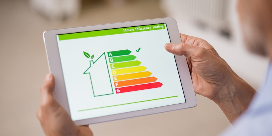 more energy efficient home