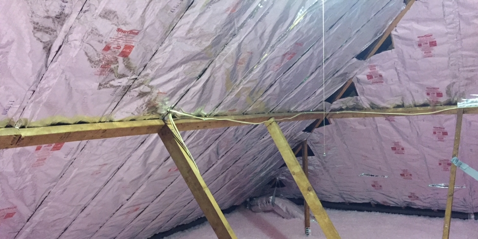 radiant barrier standard insulating company